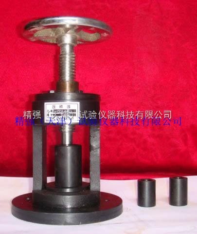 KUM-111-矿物棉压样器测定仪