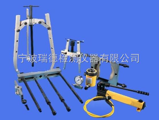 BHP-2751瑞德牌BHP-2751多功能组合式液压拉马(20T) 长沙 武汉 郑州 太原 石家庄