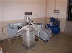 全自动小型液氮机液氮发生器20升LNP20