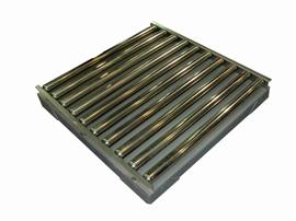 SCS600千克滾筒電子地磅秤