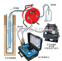 PS-20双联阀泵地下水采样器
