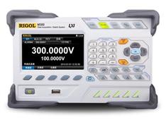 普源RIGOL M300数据采集/开关系统