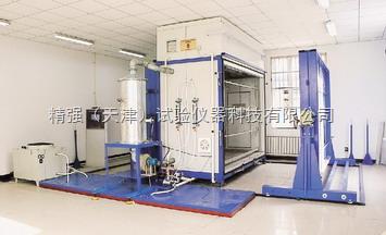 WQB-NH-外墙外保温系统耐候性检测装置