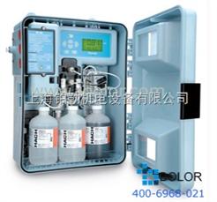 CA610在线氟化物分析仪 0.1~10mg/L