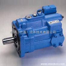 Yuken油研柱塞泵A系列
