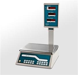 ACS30C50千克商業用電子秤