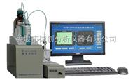 GCPH-3000油品酸值测定仪