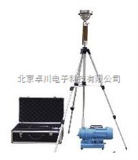 TSP/PM10采样器/空气颗粒物采样器