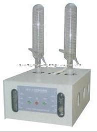 1810-C石英自动双重纯水蒸馏器
