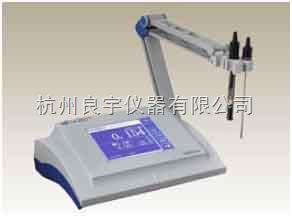 上海精科雷磁电导率仪图片