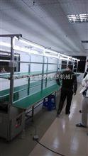 深圳市可高速流水线工作台