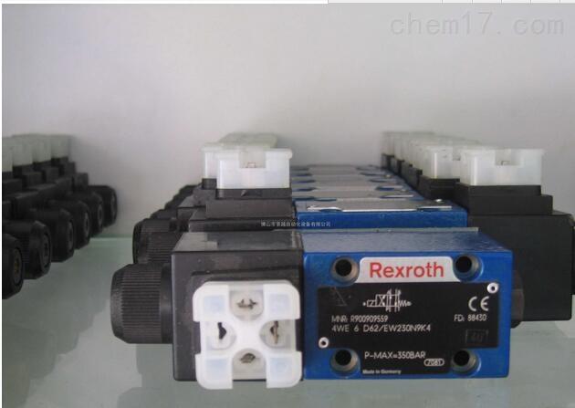 力士乐Rexroth电磁阀应用及特点