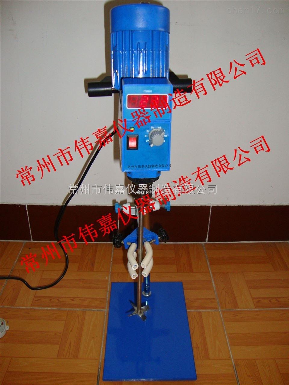 强力电动搅拌器生产厂家
