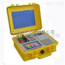 ZKB506A 变压器容量特性测试仪(5.7寸彩屏)