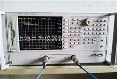 8753ES东山精密网络分析仪器租赁