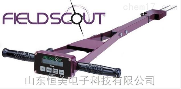 TDR300土壤水分检测仪