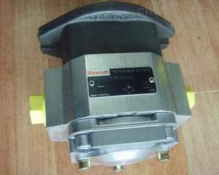 德国Rexroth力士乐叶片泵技术和原理