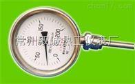 WSSX-505电接点轴向双金属温度计