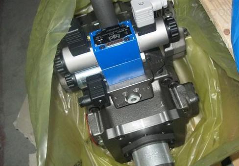 德国Rexroth力士乐油泵技术参数