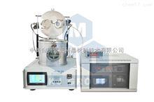 VTC-600-2HD雙靶磁控濺射儀