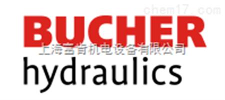 bucher压力控制阀_化工机械设备_泵阀类_调节阀_产品图片