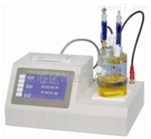 HS105上海微量水分测定仪厂家