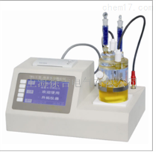 L9710上海微量水份测定仪厂家