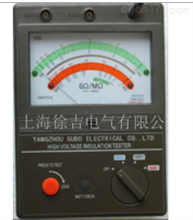 DMH-2520上海绝缘电阻测试仪厂家