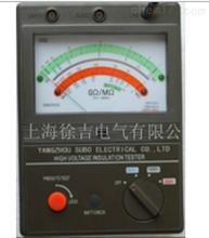 DMH-2550上海绝缘电阻测试仪厂家