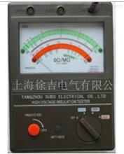 DMH-2503上海绝缘电阻测试仪厂家