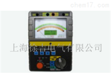 BC20上海智能双显绝缘电阻表厂家