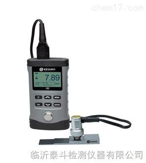 厂家供应榆林钢板厚度测量仪金属基体厚度仪