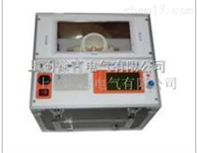 YJJ-II上海绝缘油介电强度测试仪,绝缘油介电强度测试仪,绝缘油介电强度测试仪厂家