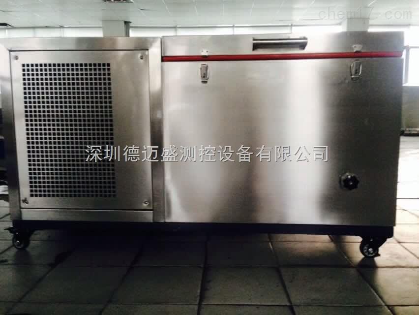 -70°低温试验箱