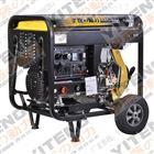 190A柴油发电机带电焊机