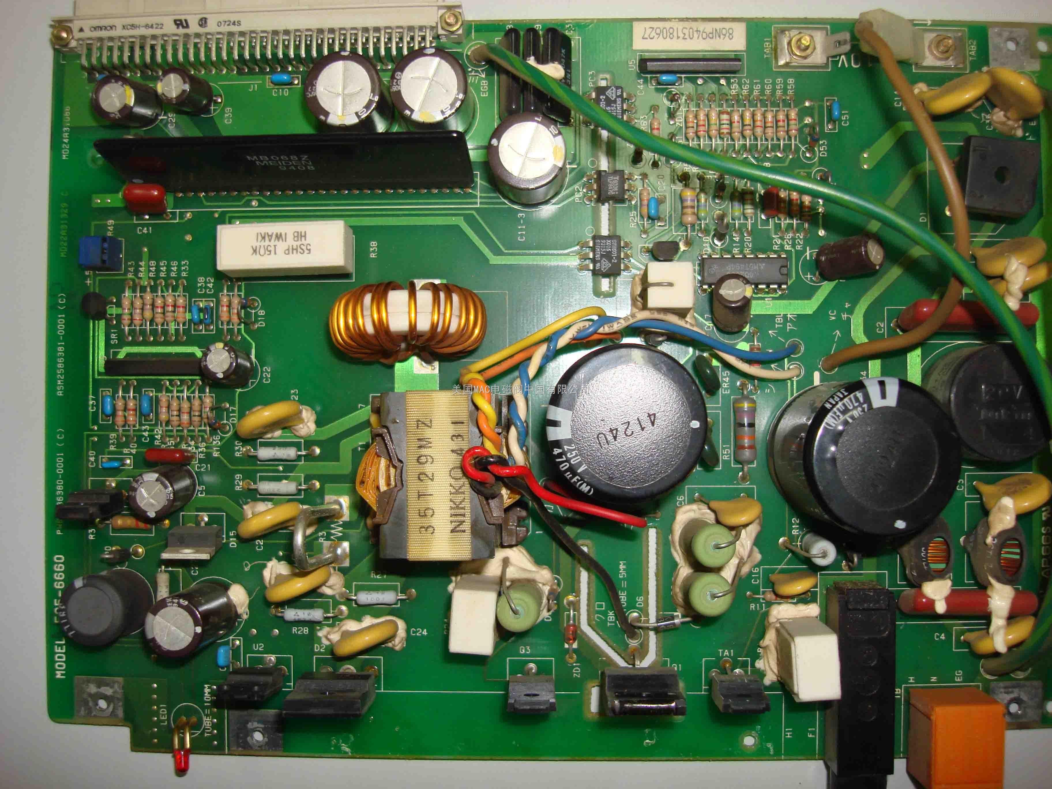 基本电源模块6ep1