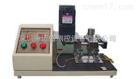德迈盛汽车电线耐刮磨试验机