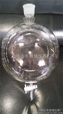 20000ml/40球形分液漏斗(四氟芯)