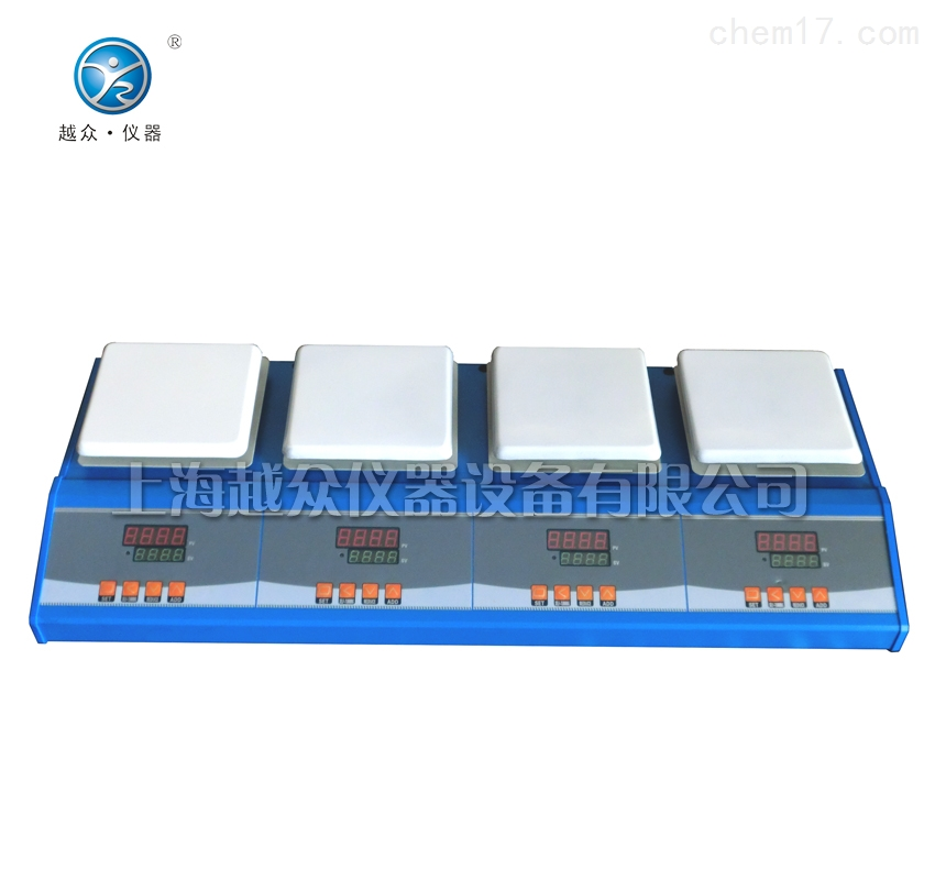 多联智能数显电加热板
