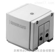 SMC气动隔膜泵PAX1000系列(内置脉冲衰减器)