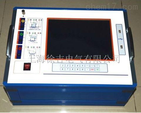 互感器综合测试仪(或CT分析仪)