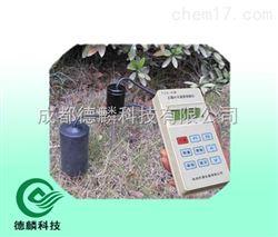 TZS系列土壤水分记录仪/快速土壤水分仪