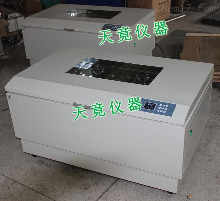 tyc-111 大容量恒温培养摇床