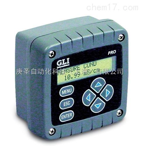 hach哈希GLI电导率分析仪 GLI控制器