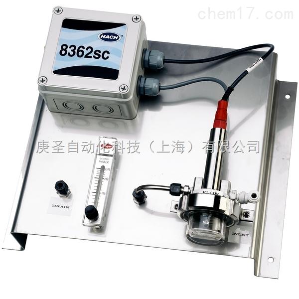 哈希hach高纯水用pH分析仪