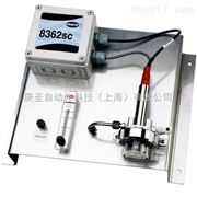 哈希8362sc哈希hach高纯水用pH分析仪
