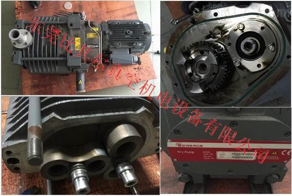 Edwards爱德华QDP80干泵维修