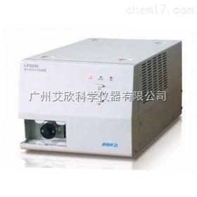 激光诱导荧光检测器