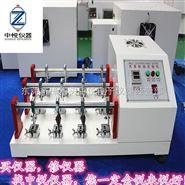 东莞供应中悦ZY-2205皮革耐挠试验机