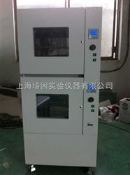 上海培因电磁阀型 双层 鼓风干燥箱